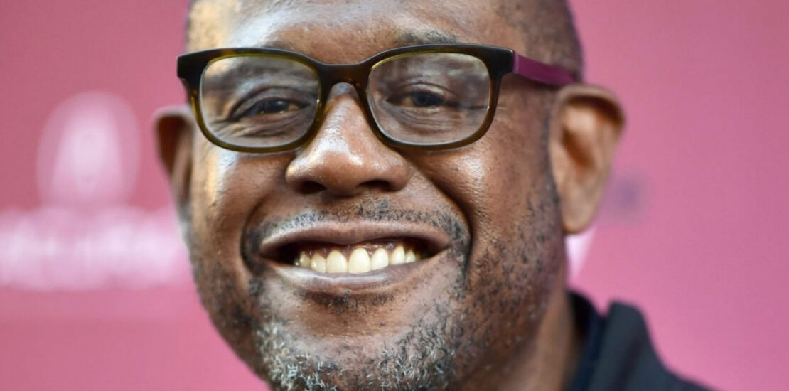 Forest Whitaker : le grand pardon