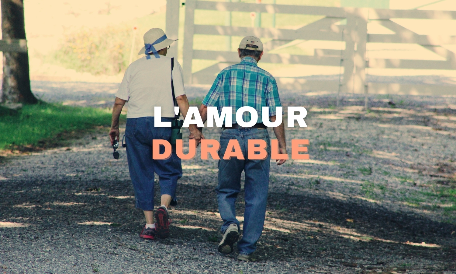 L'amour durable