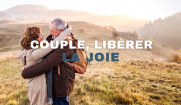 En couple, libérer la joie
