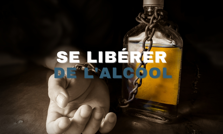 Se libérer de l'alcool